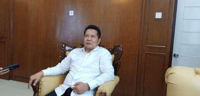 Tiga Kecamatan di Mahulu Layak Mekar, Terkendala Moratorium Pusat