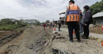 Pembangunan Infrastruktur Perbatasan Jadi Prioritas