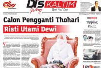 Nama Risti Utami Dewi Mencuat untuk Gantikan Thohari Aziz