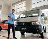 New Carry Pick Up Meluncur,Bidik Market Share 65 Persen