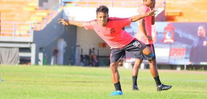 Tanggal 24, Borneo FC Kumpul Lagi