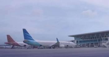 Kaji Ulang Master Plan Bandara APT Pranoto