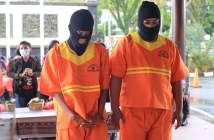 Tergoda Upah Rp 15 Juta, Residivis Antar Sabu Berujung Penjara