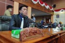 hak interpelasi DPRD Bontang