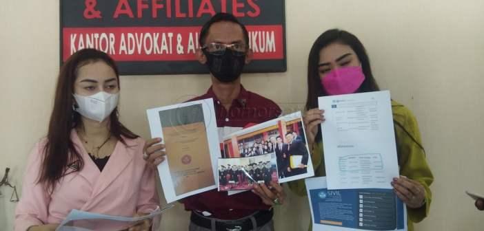 Tepis Laporan Ijazah 'Aspal', Kuasa Hukum RM Angkat Bicara