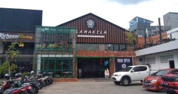 Padukan Kuliner Western dan Asia, LanakiLa Hadir di Samarinda
