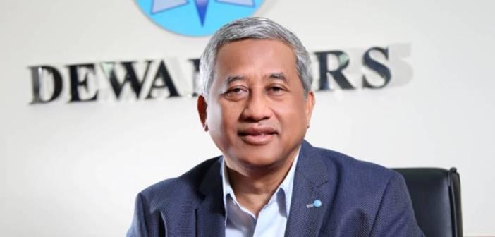 Dewan Pers: Usut Kekerasan Terhadap Jurnalis di Surabaya