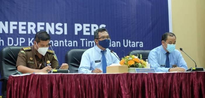 Pengemplang Pajak Rp 1,6 Miliar di Samarinda Dijemput di Cimahi