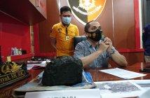 Tambang di Makam COVID-19, Polresta Samarinda akan Turun Bersama ESDM