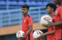 Habis Lebaran, Borneo FC Pindah Homebase