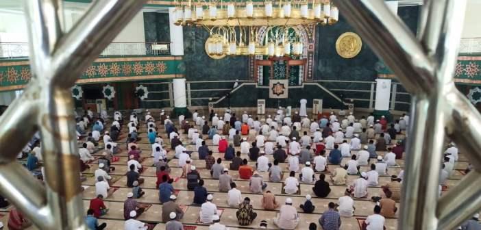 tetap Gunakan Hisab Hakiki Wujudul Hilal, Muhammadiyah Tetapkan Idulfitri 1442 Hijriyah pada 13 Mei 2021