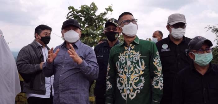 Investasi di PPU; Melonjak karena IKN, Merosot Dihantam Pandemi