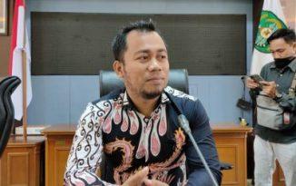 Ketua Komisi III DPRD Kukar, Andi Faisal