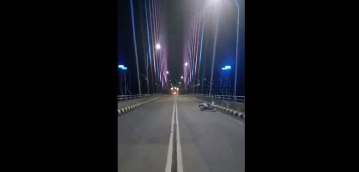 Jembatan Mahkota II