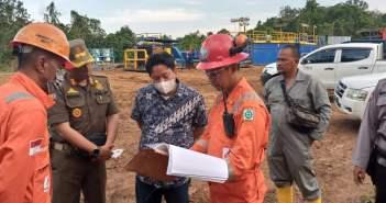 Konflik Wailawi Ancam Produksi Gas Kaltim