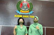 Kodim 0906/Tenggarong