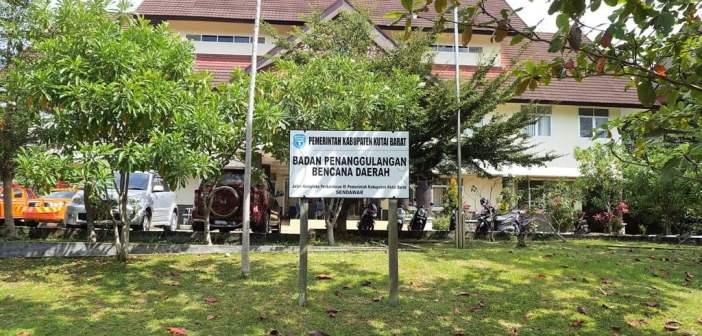 Ada Potensi Tersangka Baru di Kasus Korupsi BPBD Kubar