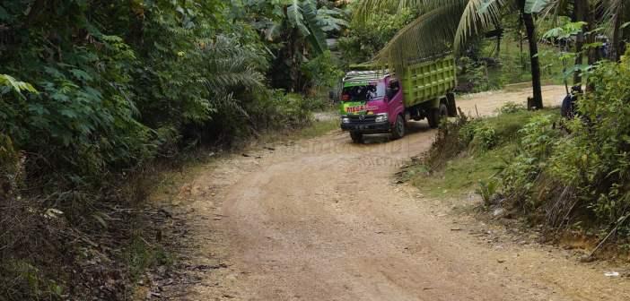 Penduduk di Kutim Bertambah, Kebutuhan Infrastruktur Terus Tumbuh