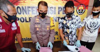 Hasil Olah TKP Kebakaran Pasar Lok Tuan Bontang: Lampu 8 Watt Picu Kebakaran
