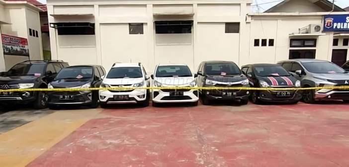 Sidang Perdana Kasus Mobil Bodong Kubar, Kuasa Hukum Yakin Terdakwa Korban Kriminalisasi