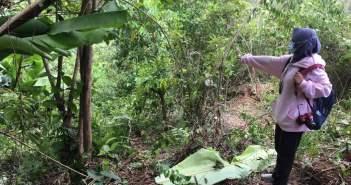 Kronologi Pembunuhan Oknum TNI di Balikpapan kepada Calon Istri