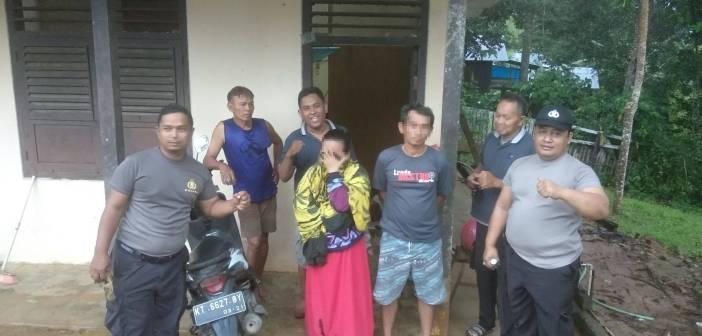 Guru SD di Sebulu Kukar Jadi Bandar Sabu-sabu