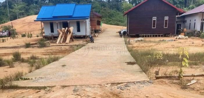 Belum Serahkan SPj Fisik ADD/ADK TA 2020, Sejumlah Kampung di Mahulu Terancam Sanksi