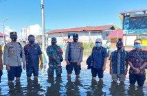 Dampak Banjir Melebar, Warga Muara Beloan Terserang Penyakit