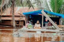 Ancaman Banjir Belum Hilang