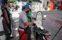 Konsumsi Pertamax dan Pertamax Turbo Naik 20 Persen di Kalimantan