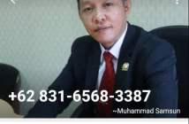 Nama Wakil Ketua DPRD Kaltim Dicatut dalam Aksi Penipuan Lelang Mobil