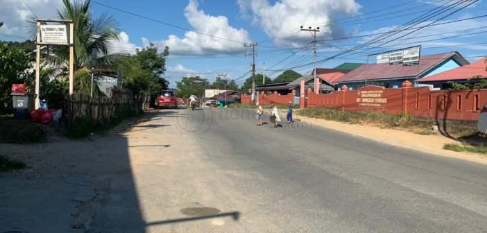 Melak dan Sekolaq Darat akan Dibangun Halte Bus Karyawan