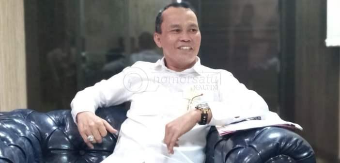 Ketua DPRD PPU Minta Masyarakat Jangan Mudik