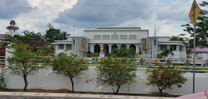 Dapat Izin, Museum Mulawarman kembali Buka