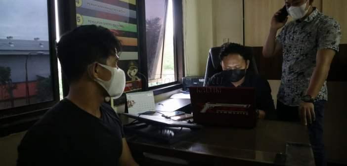 Tiru Aksi Laga di Youtube, Perampokan di Bank Mandiri Sungai Pinang Berhasil Digagalkan