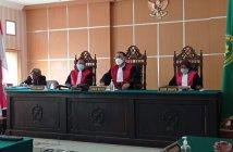 Meski Hakim Beda Pendapat, Firman Terima Vonis Enam Bulan Penjara