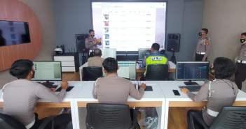 Tilang Elektronik di Balikpapan Rekam 12.960 Pelanggaran dalam 20 Hari