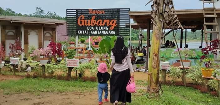 Pengamanan Tempat Pariwisata di Kukar Pasca Lebaran Sudah Disiapkan Jauh Hari