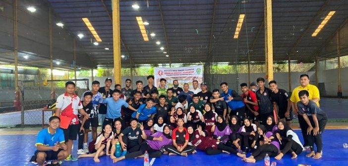 ABTI Kaltim Kantongi Atlet Proyeksi PON
