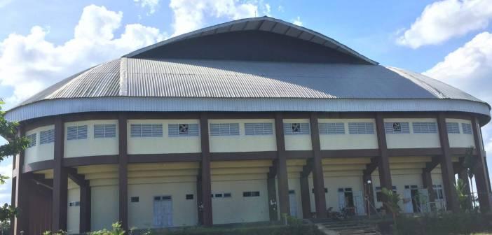 Fix Tuan Rumah Popda, Paser Tak Masalah Soal Venue