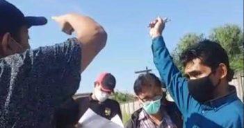 Mafia Tanah Diduga Terlibat dalam Sengketa Lahan Tol Balsam