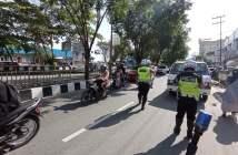 Sepekan ETLE di Samarinda, Parkir Liar Mendominasi Pelanggaran
