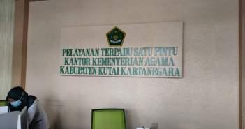 Tarik Biaya Setoran Awal, 4 Calon Jemaah Haji Kukar Batal Daftar Haji