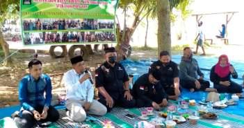 Silaturahmi Srikandi PSHT PPU, Wabup Pesan Organisasi Ambil Peran di Masyarakat