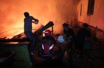 Terduga Pelaku Pembakaran Gunung Bugis Belum Tersangka, Polisi Tunggu Hasil Kejiwaan