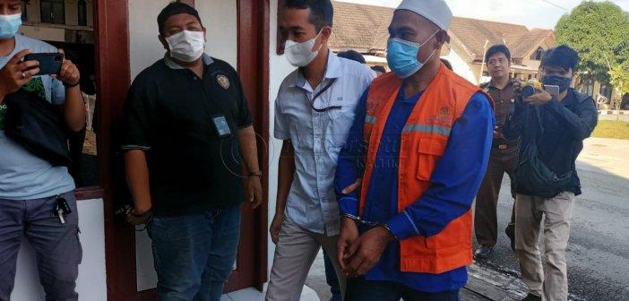 Tersangka Korupsi Royalti Batu Bara Siap Jadi Justice Collaborator