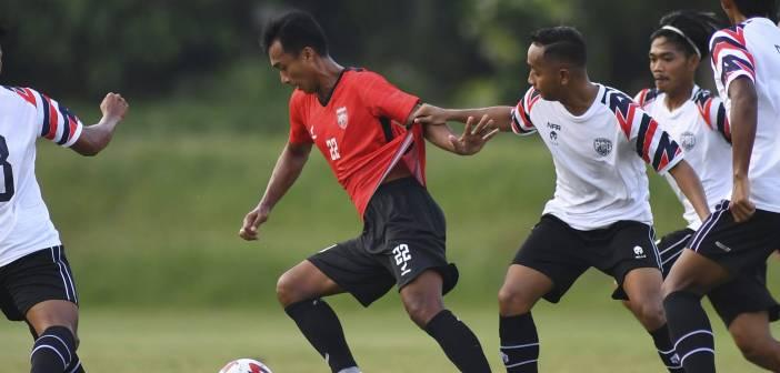 Optimisme Dua Penggawa Borneo FC Jelang Lawan Persebaya