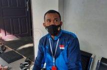 Siap Hadapi PON XX Papua, Taekwondo Kaltim Fokus Bertarung