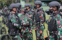 Kaltim Jadi Pusat Latihan Tempur TNI-US Army