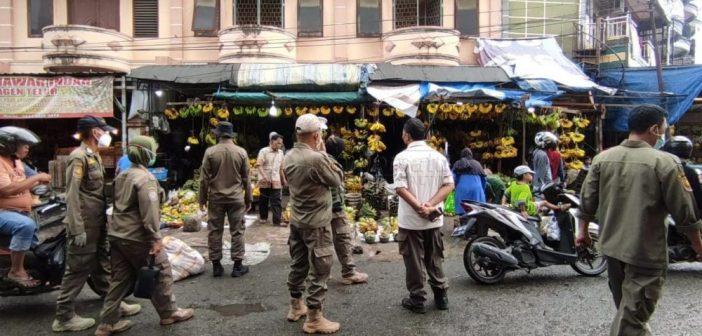 PKL Pasar Pandansari